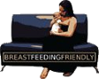 img breast feeding friendly